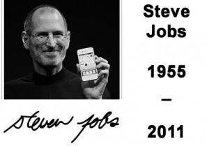 Steve Jobs - Er verkörperte den Erfolg von Apple