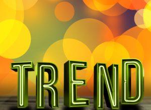Die wichtigsten Trends der nächsten Jahren im Überblick