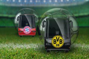 Andere Clubs können sich ein Beispiel an den Bayern nehmen