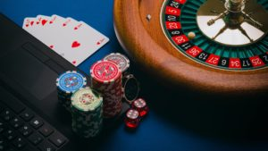 Online-Casinos liegen stark im Trend