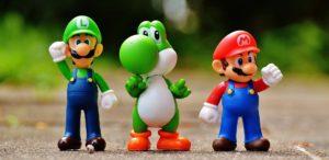 Videospiele liegen absolut im Trend
